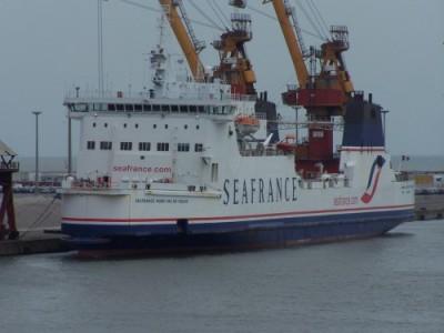aide demenagement, demenagement SeaFrance