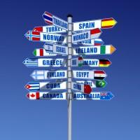 demenagement international