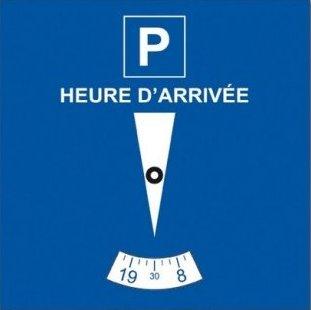 demande d'autorisation de stationnement pour un demenagement
