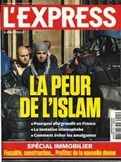i-Demenager, l'Express