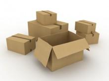 carton livraison demenagement