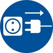 debrancher appareils electriques demenagement