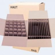 barrel vaisselle demenagement carton