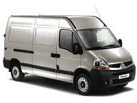 Camionnette, camion, déménagement, fourgon, 12m3, 10m3
