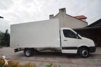 Camion, déménagement, 5T, 20m3