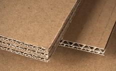 carton materiau